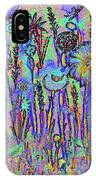 Flowers A1a IPhone Case