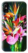 Flowers For You 1 IPhone Case