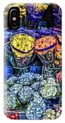 Flowers Galore IPhone Case