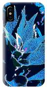 Flowers Of The Night IPhone Case