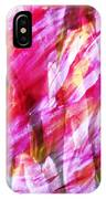 Flowers That Bloom IPhone Case