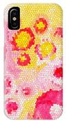 Flowers Vii IPhone Case