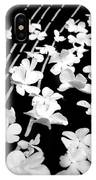 Flowery Flow IPhone Case