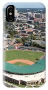 Fluor Field At The West End Greenville IPhone Case