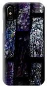 Fluoradescent IPhone X Case