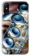 Flute IPhone Case