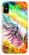 Fly Away 2 IPhone Case
