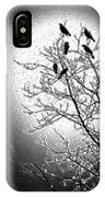 Fly Away Home2 IPhone Case
