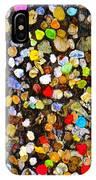 Colorful Gum IPhone Case