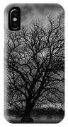 Foggy Mornings IPhone Case