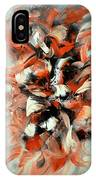 Folies Bergeres IPhone X Case