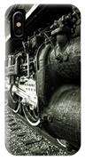 Folsom Prison Blues IPhone Case