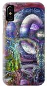 Fomorii Universe IPhone Case
