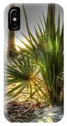 Fontainebleau Shore IPhone Case