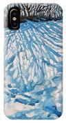 Foot Prints IPhone Case