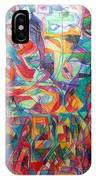 For He Nourishes And Sustains All IPhone Case