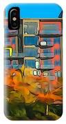For Lease IPhone Case