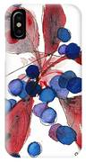 For The Birds IPhone Case