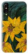 For Vincent By Jrr IPhone Case