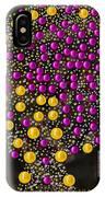 Forbidden Fruit Pop Art IPhone Case