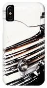 Ford '48 IPhone X Case