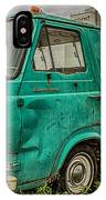 Ford Econoline Pickup IPhone Case