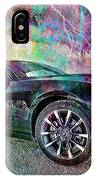 Ford Mustang IPhone Case