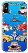 Another Ford Poster IPhone Case