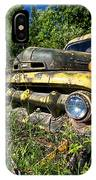 Fords View IPhone Case