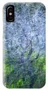 Forest City IPhone Case