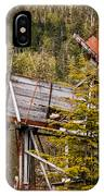 Forest Coveyor IPhone Case