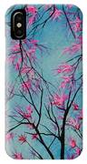 Forest Fantasy IPhone Case