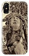 Forest Gardian IPhone Case