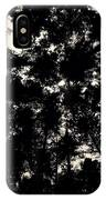 Forest Sky IPhone Case