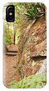 Forest Walk 15 IPhone Case