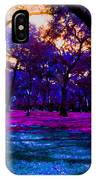 Forever And A Day IPhone Case