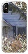 Forgottn Places IPhone Case