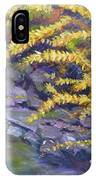 Forsythia Creek IPhone Case