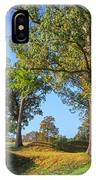 Fort Donelson IPhone Case