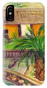 Fort Lauderdale Manistee IPhone Case