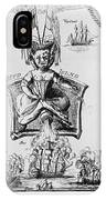 Fort Mifflin, 1777 IPhone Case