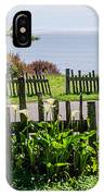Fort Ross IPhone Case