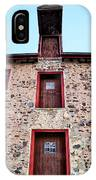 Fort Washington - Mather Mill IPhone Case