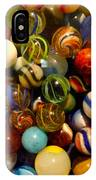 Found My Marbles IPhone Case