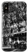 Four Market Square In Knoxville IPhone Case