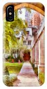 Fourth Presbyterian - A Chicago Sanctuary IPhone Case