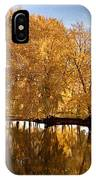 Fox River-jp2418 IPhone Case