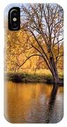 Fox River-jp2419 IPhone Case