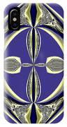 Fractal 008 IPhone Case