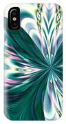 Fractal 011 IPhone Case